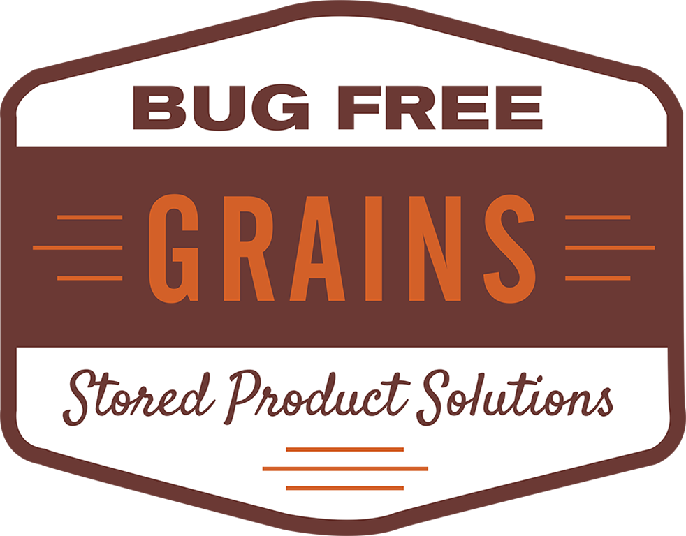 Bug Free Grains Brand Logo