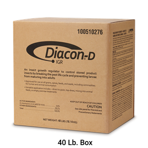 Diacon D IGR box Product Shot