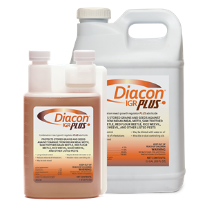 Diacon IGR Plus Family Product Shot