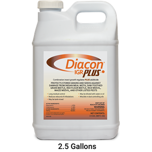 Diacon IGR Plus 25 Gal Product Shot