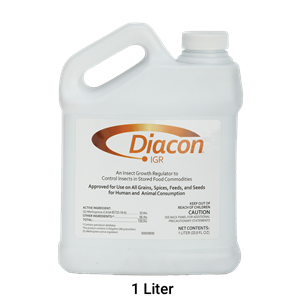 Diacon IGR 1 LT Jug Product Shot