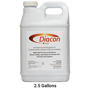 Diacon IGR 25 Gal Product Shot